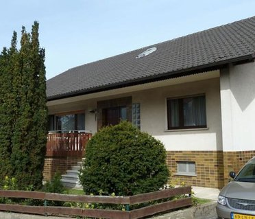 Holiday home Hinter Der Linde 1