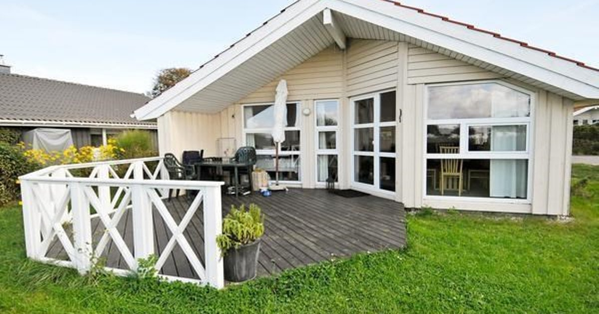 Two-Bedroom Holiday home in Gelting 5