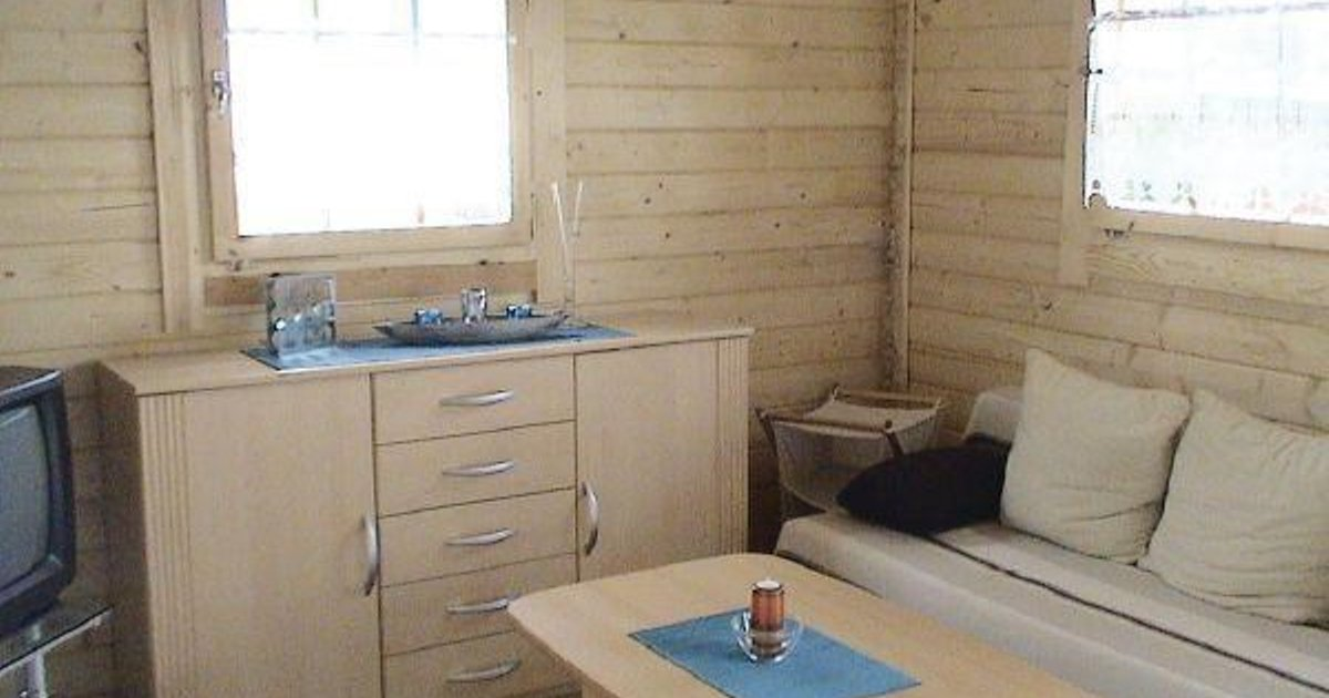 Holiday home Gustow 37