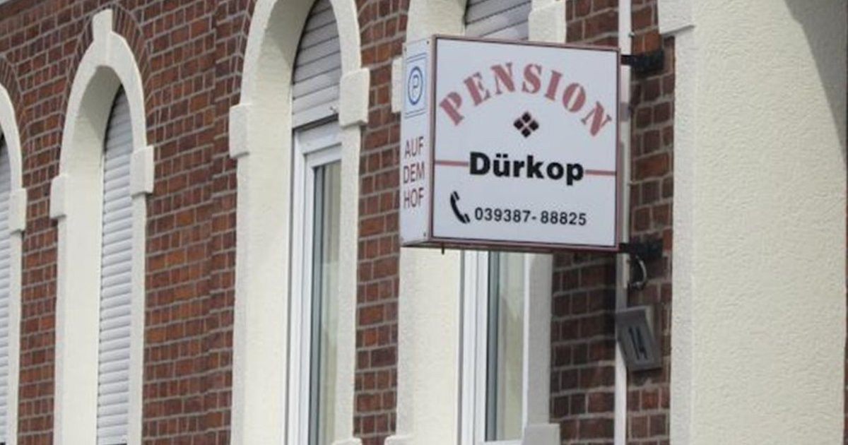 Pension Dürkop