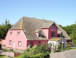 Pets-friendly hotels in Rostock