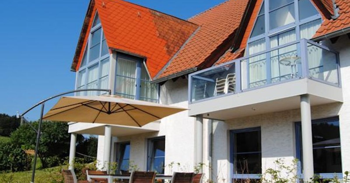 Villa am oberen Berge Willingen