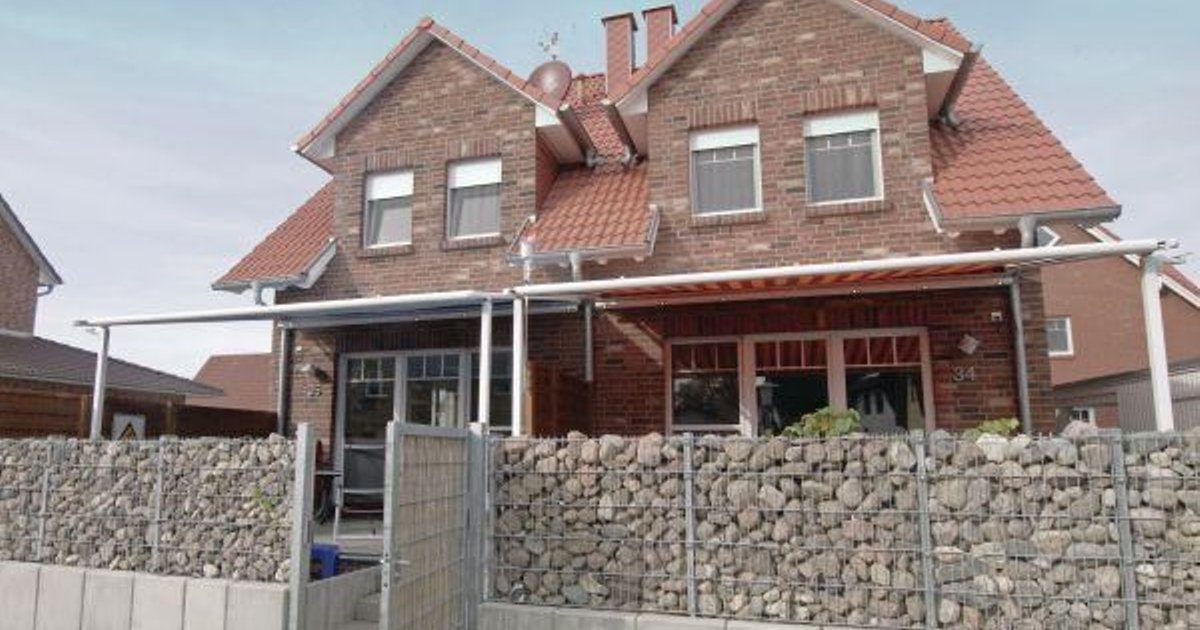 Holiday home Timmendorf Poel 23