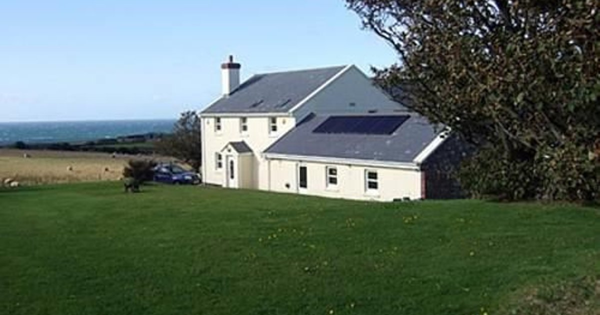 Ballathona Farm