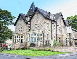 Top-4 romantic Ilkley hotels