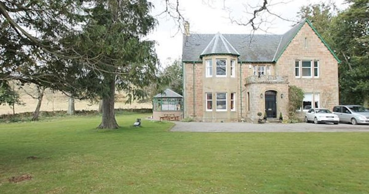 Kiltearn Country House
