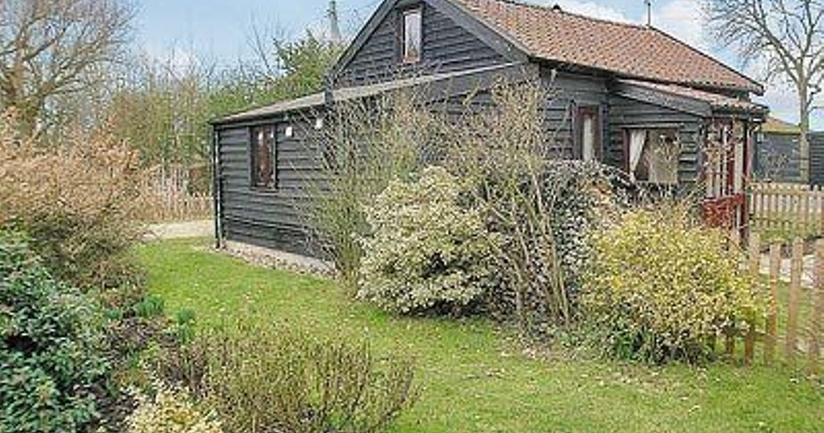 Anthill Barn Cottage