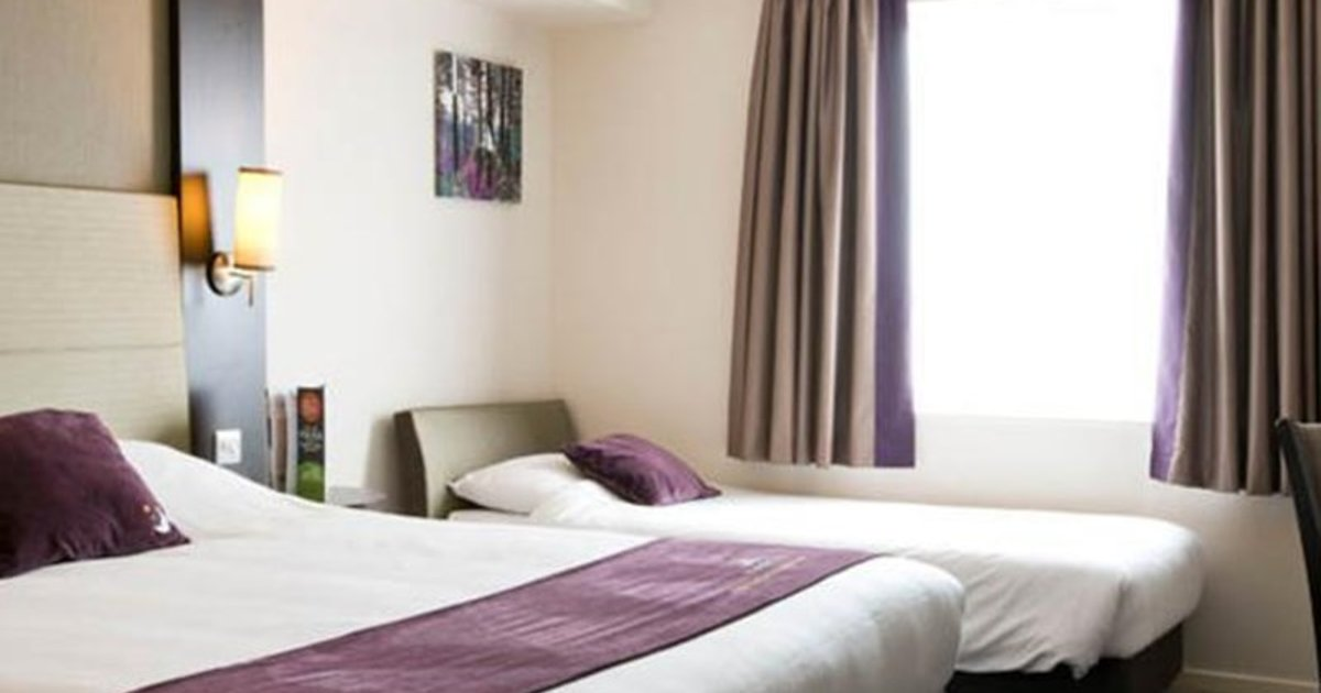 Premier Inn Liverpool - Rainhill