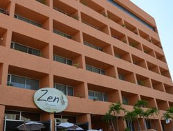 The most popular Cuautla hotels