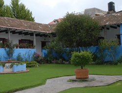 The most popular Huasca hotels