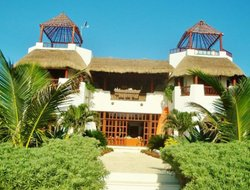 Pets-friendly hotels in Mahahual