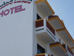 Top-10 hotels in the center of Mahahual
