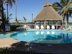 Zacoalpan hotels with swimming pool