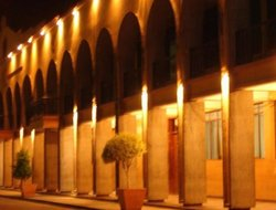 Top-3 hotels in the center of San Bartolo