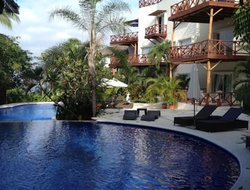 Sayulita hotels with sea view