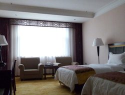 The most popular Wutaishan hotels