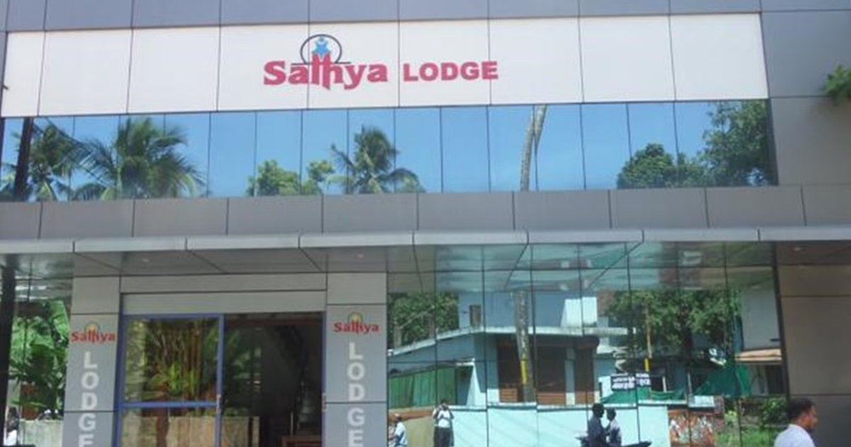 Sathya Lodge