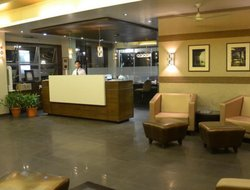 Top-4 hotels in the center of Lonavala