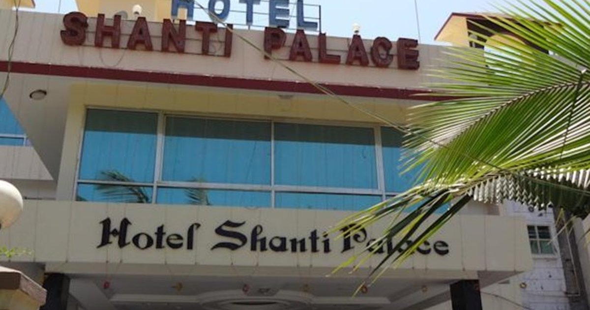Shanti Palace Hotel & Resorts