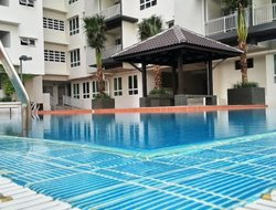 Cheras hotels with swimming pool