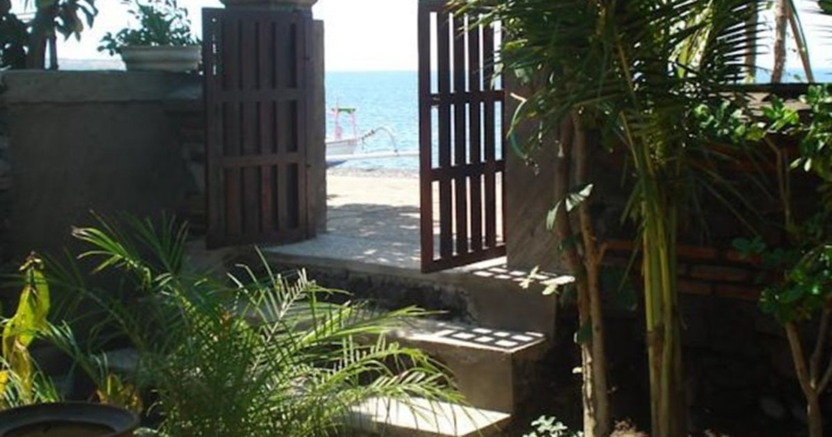 Bulih Beach Bungalows