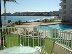 Guaymas hotels with restaurants