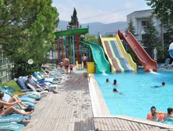 Pets-friendly hotels in Erdek