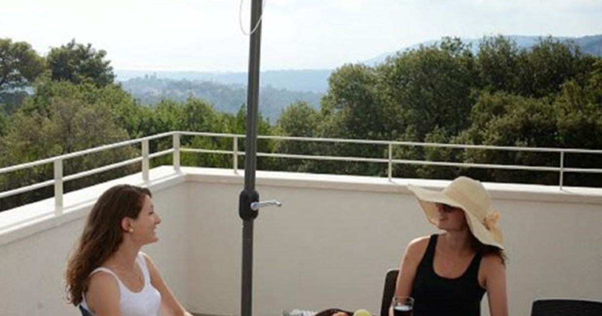 Keshet Eilon - Suites and Villas