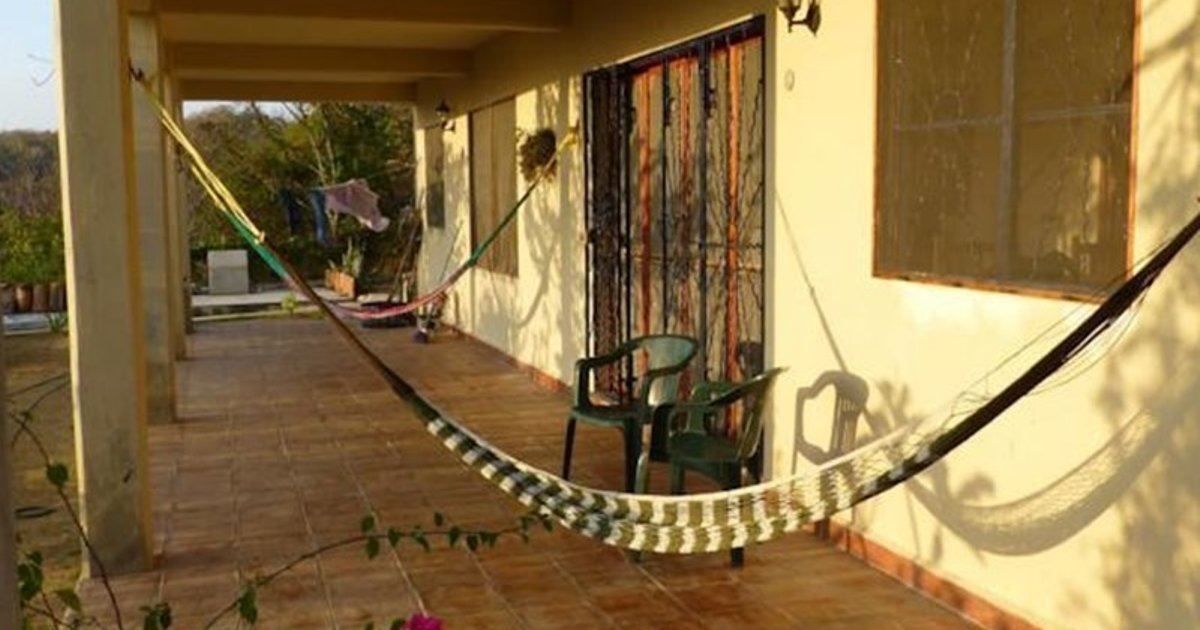 Casa Orquidea Zipolite Vacation Rental Home