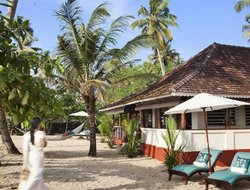 Mararikulam hotels with Russian personnel