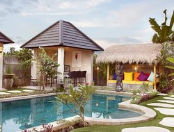 Gianyar hotels with swimming pool