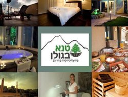 Israel hotels with swimming pool