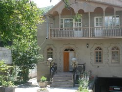 Pets-friendly hotels in Dilijan
