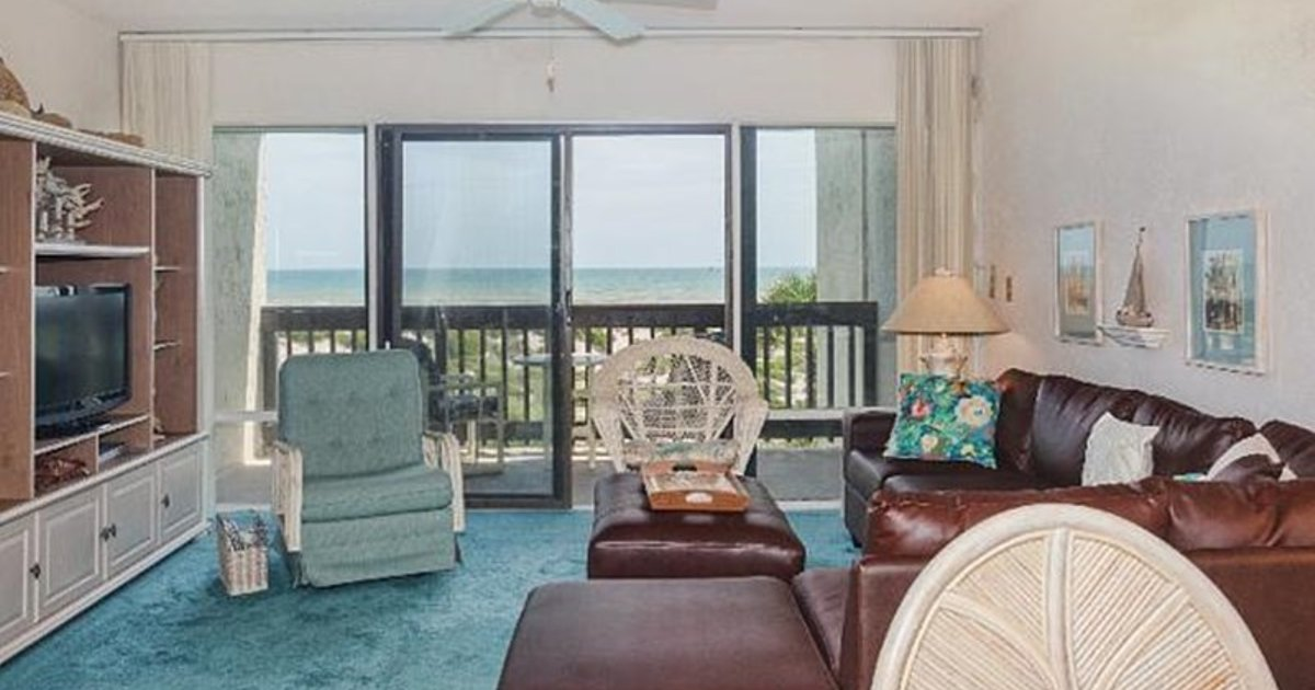 Island House A208 by Vacation Rental Pros
