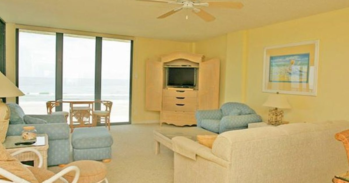 Sand Dollar I 504 by Vacation Rental Pros