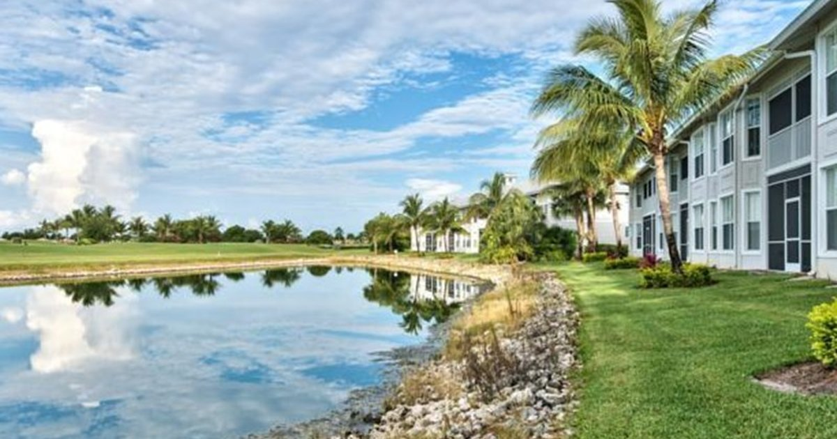 Casabella Golf Condo at the Lely Resort