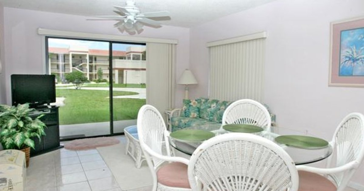OCEAN VILLAGE CLUB C12 BY VACATION RENTAL PROS