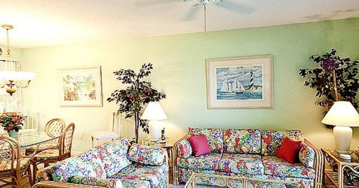 OCEAN VILLAGE CLUB L25 BY VACATION RENTAL PROS