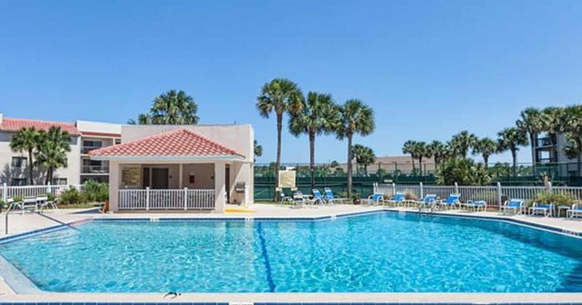 Ocean Village Club Q14 by Vacation Rental Pros