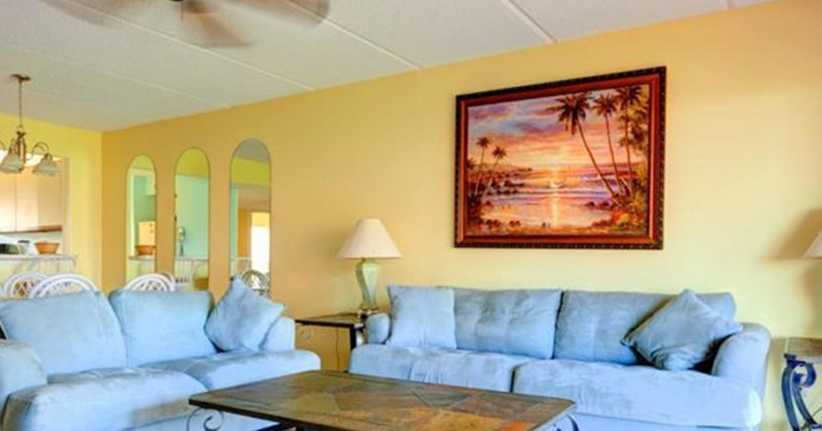 SEA PLACE 14164 BY VACATION RENTAL PROS