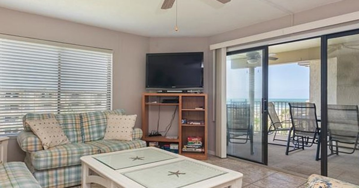 COLONY REEF 1407 BY VACATION RENTAL PROS