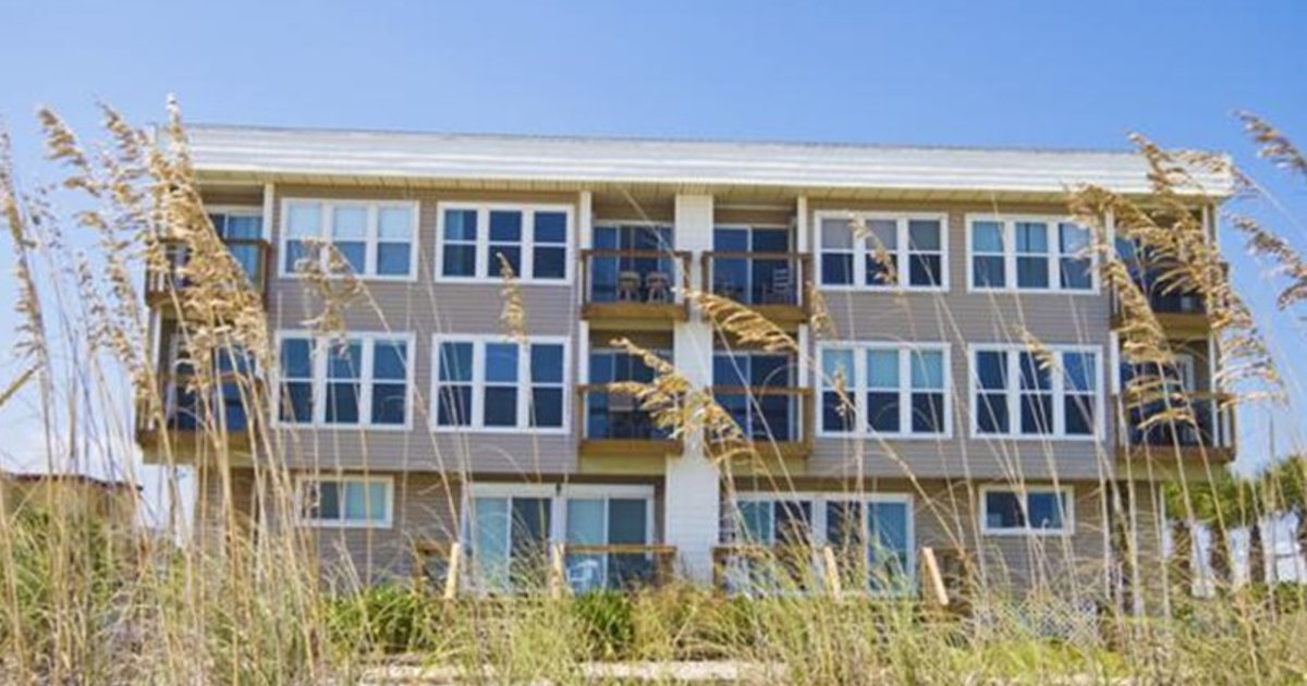 SURFSIDE SIX E BY VACATION RENTAL PROS