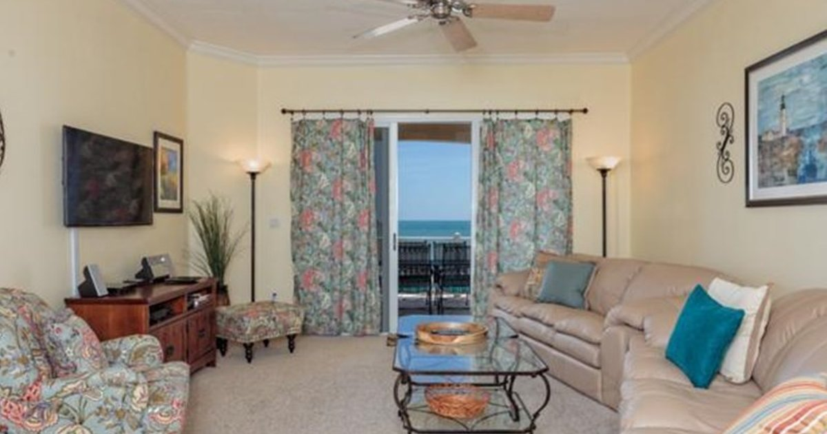 CINNAMON BEACH 744 BY VACATION RENTAL PROS