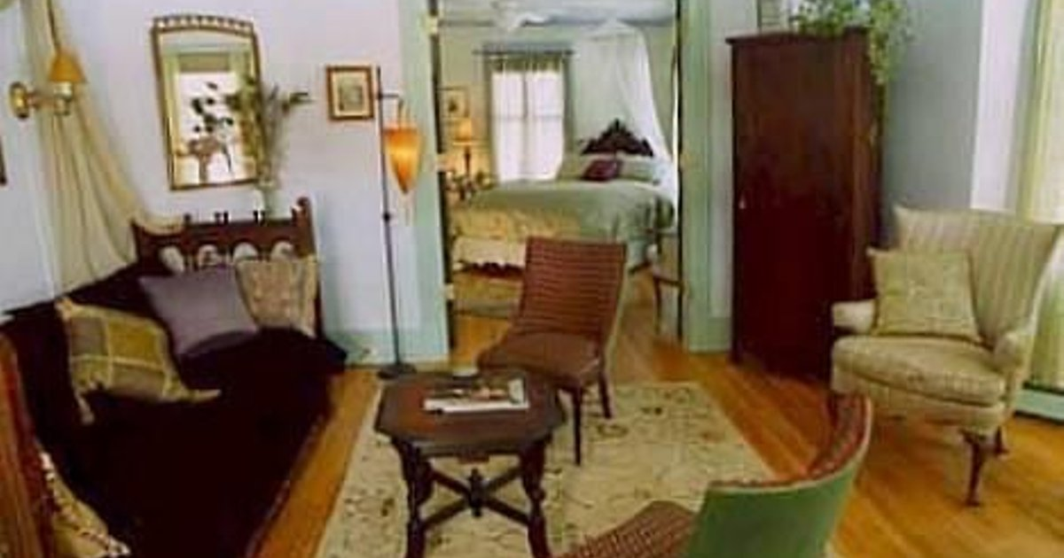Phoenicia Belle Bed & Breakfast