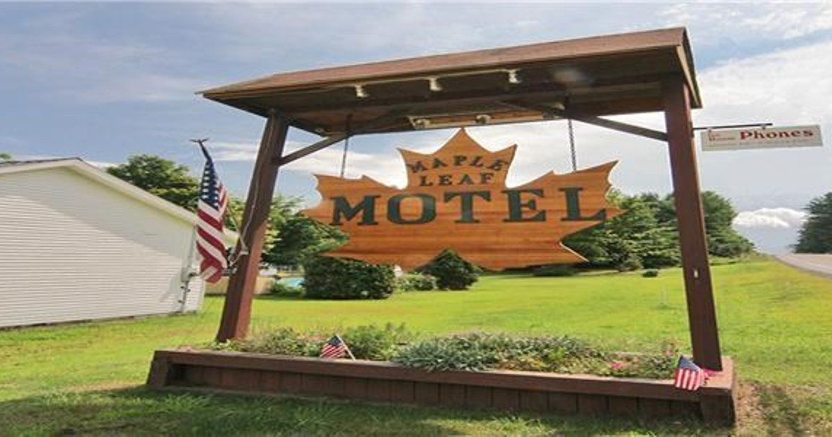 Maple Leaf Motel