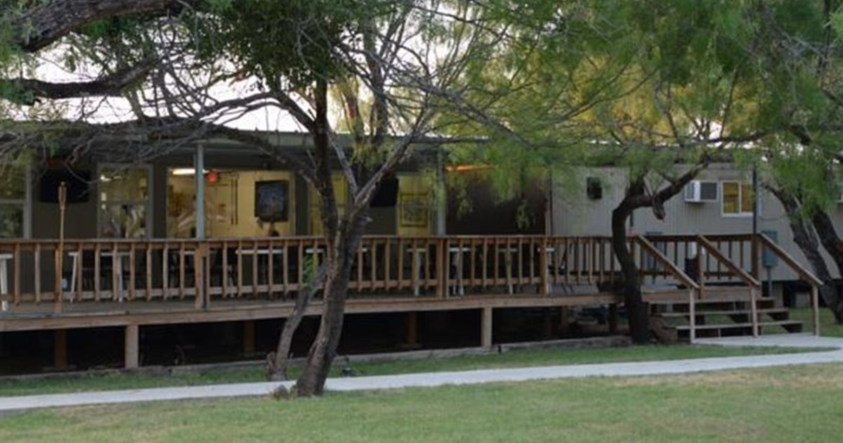 Rli Carrizo Springs Lodge