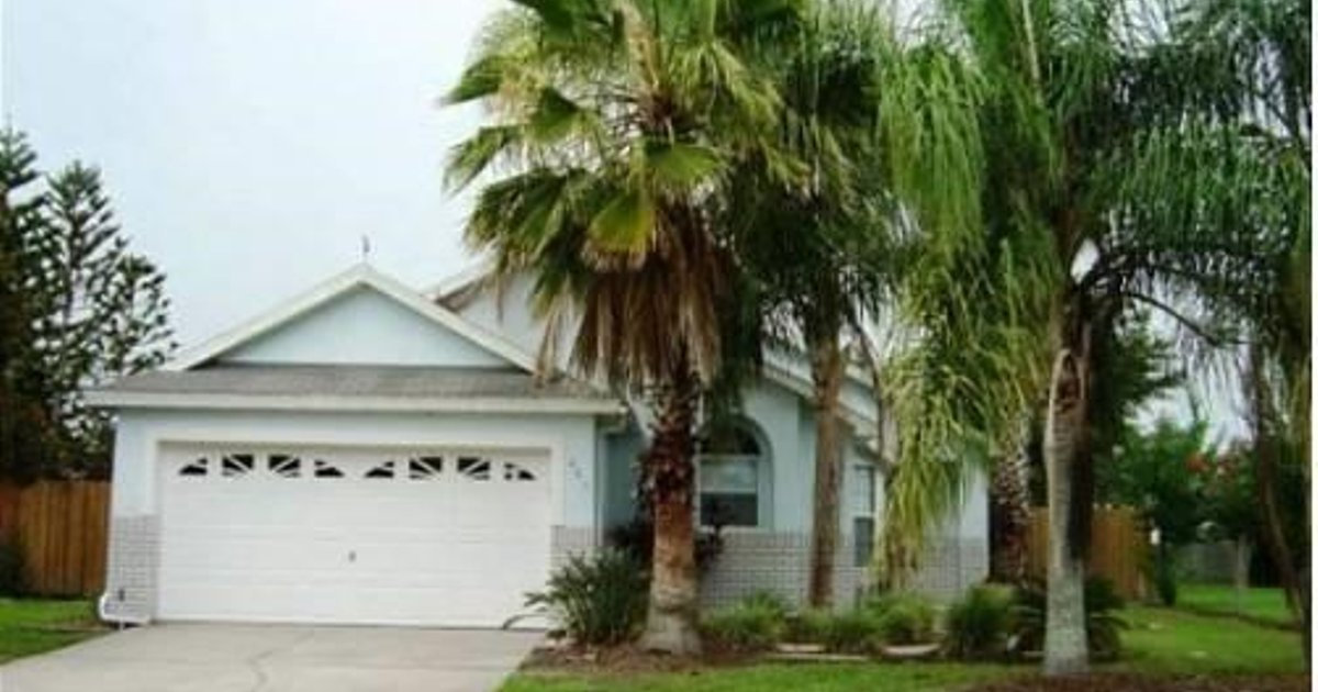 HomeToo Vacation Rentals - Kissimmee