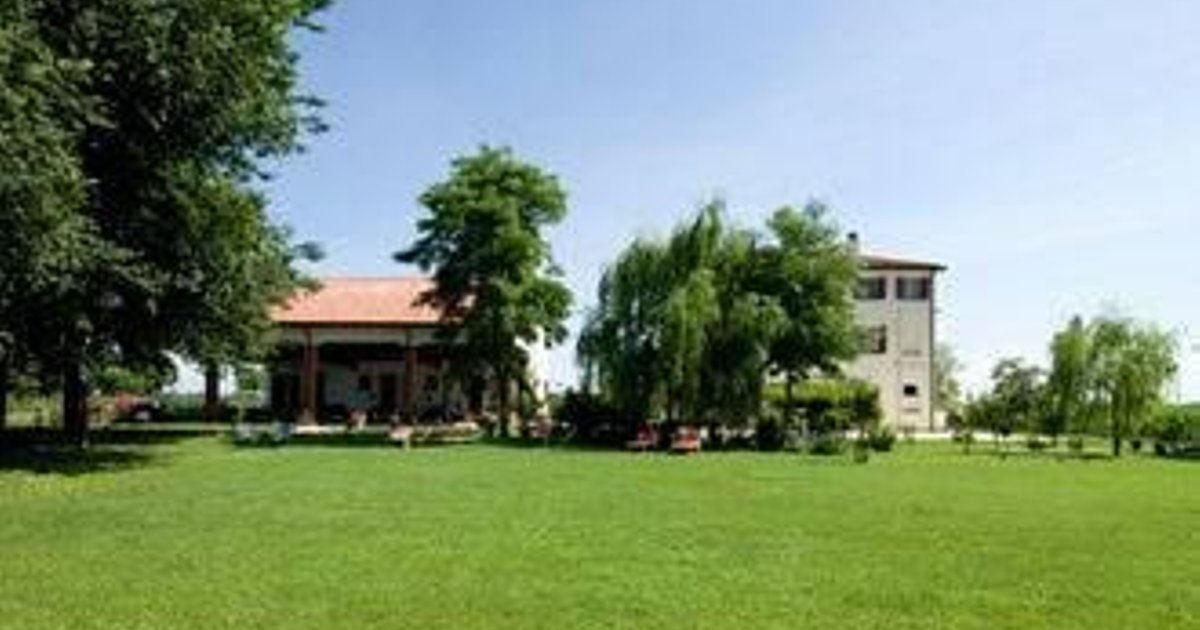 Holiday Home Marango Sopra Caorle