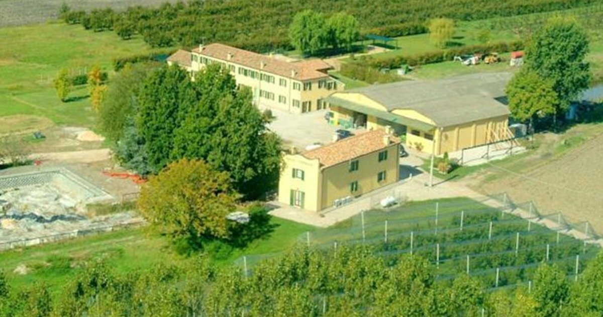 Holiday Home Ariano Polesine Suite Due Ariano Polesine