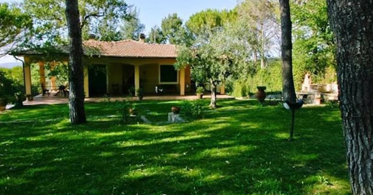 Apartment Podere Le Querce Lia
